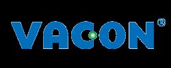 vacon logo Partnerzy