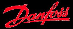 danfoss logo Partnerzy