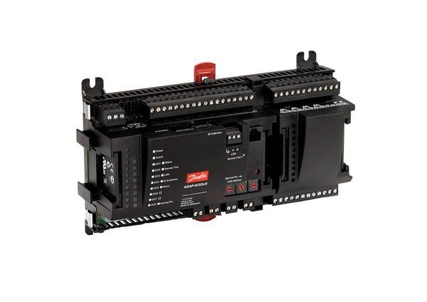 AK-LM 350 Jednostka monitorująca