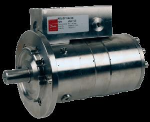 Pompy wysokociśnieniowe PAHF do wody wodociągowej
