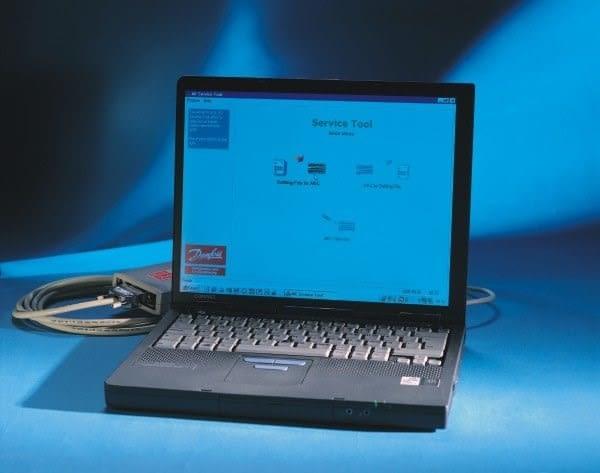AK-ST 500 narzędzie serwisowe