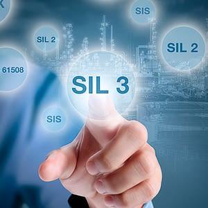 Poziom bezpieczeństwa SIL 2