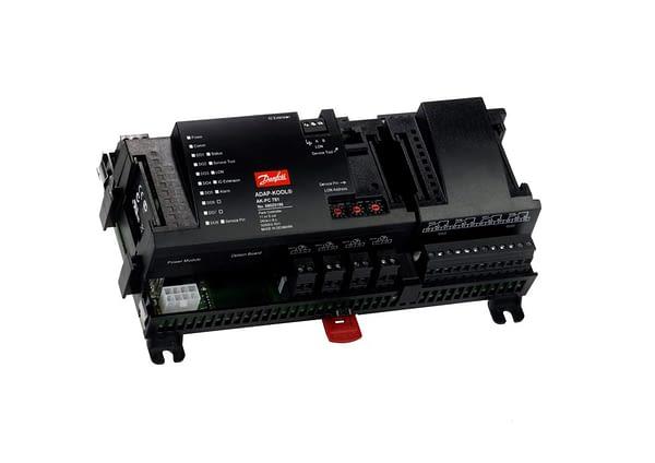 AK-PC 781, regulator wydajności