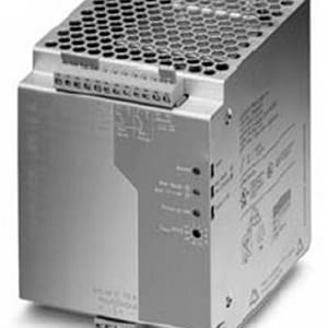 ICAD-UPS (Uninterruptible Power Supply) for ICM 20-125