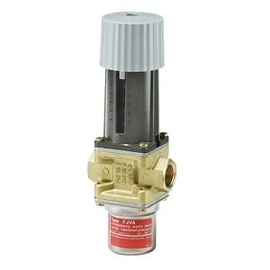 FJVA, zawory termostatyczne do wody chłodzącej z wbudowanym czujnikiem
