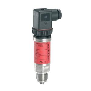 MBS 4500, przetworniki ciśnienia z możliwością regulacji zera i zakresu