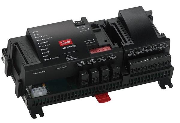 AK-LM 300 moduł monitoringu