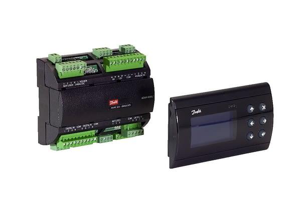AK-PC 551 Pack Controller
