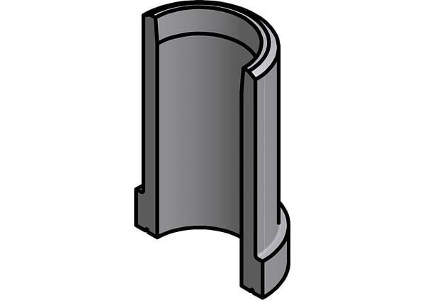 QDV, akcesoria i części zamienne